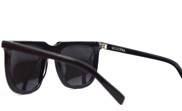SOCOTRA Adon - Black