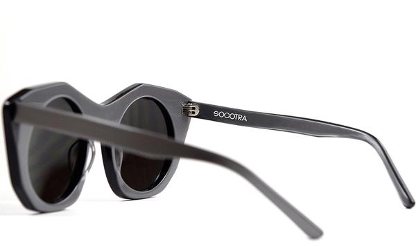 SOCOTRA Abiel - Metallic