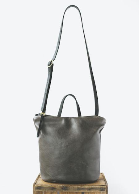 Eleven Thirty Deborah Bag in Steel