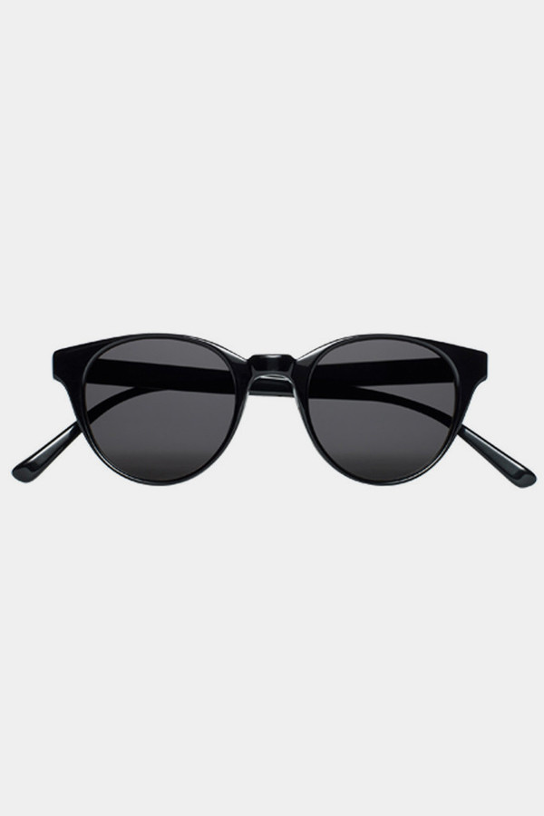Sun Buddies Type 07 Sunglasses - Black