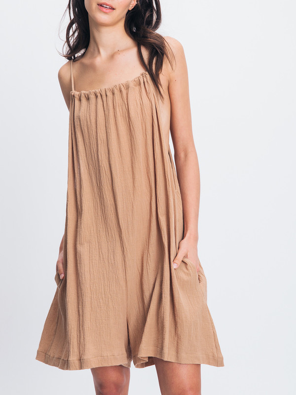 ARE STUDIO STRING ROMPER