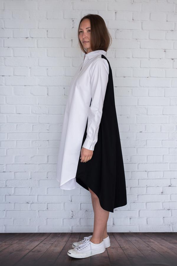 Project 6 Maaya Dress