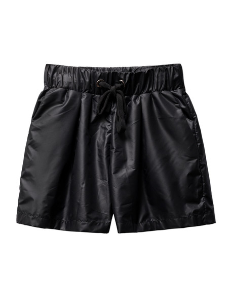 No Ka Oi  Paku Shorts Black