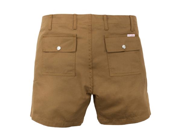Men's Topo Designs Camp Shorts