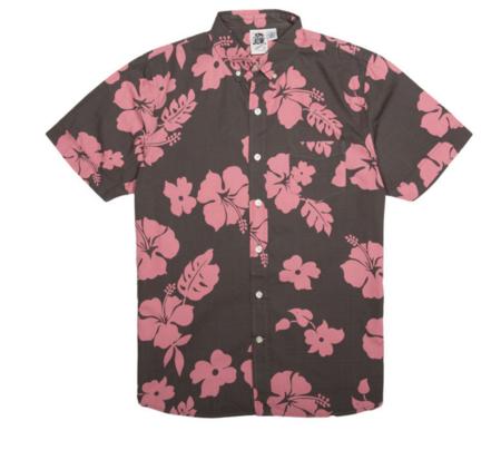 Men's Kennington Samoa Short Sleeve