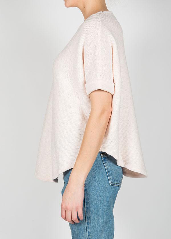 Line Knitwear - The Prescott in Glow