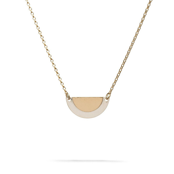 Kara Yoo Unity Necklace