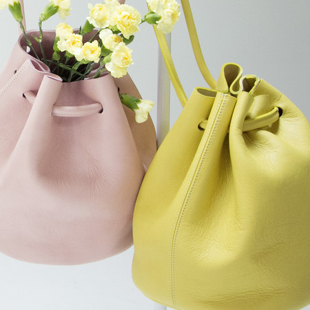 Shaffer LA Bucket Bag