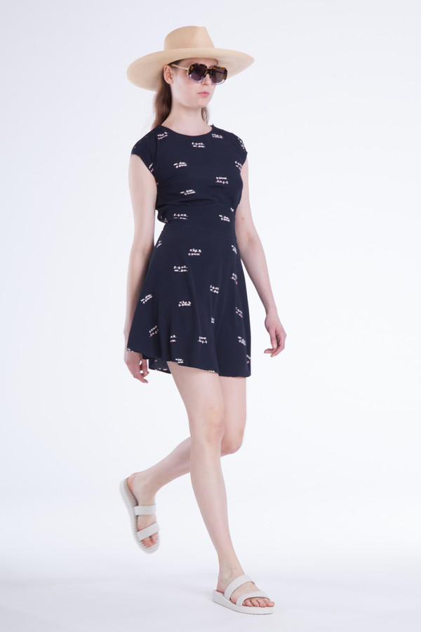 Sessun Bill Dress