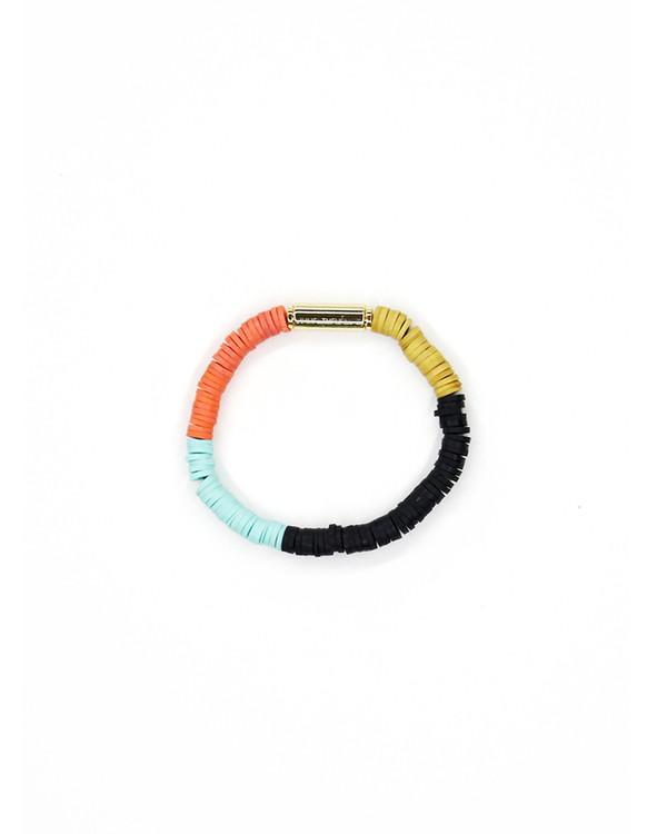 Julie Thevenot Chunky Island bracelet