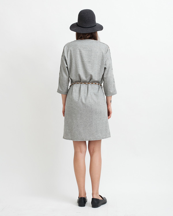 Sessun Emiko Dress