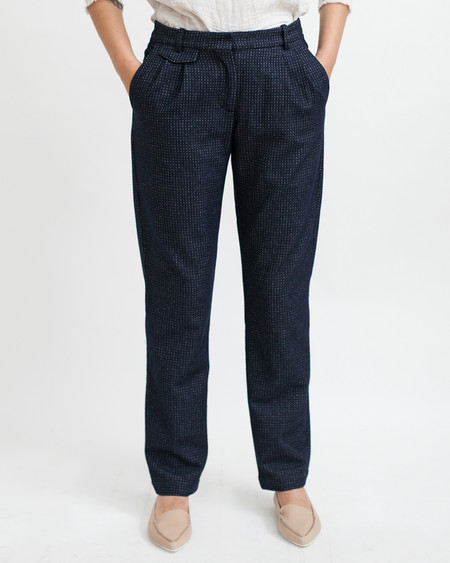 Sessun Franny Pants