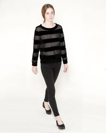 Surface to Air Genna Round Neck Sweater