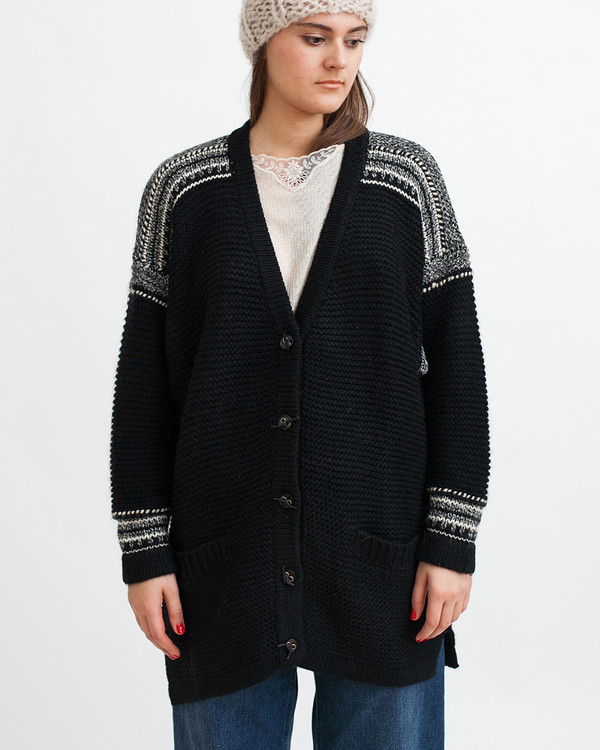 Sessun Khar Lake Cardigan