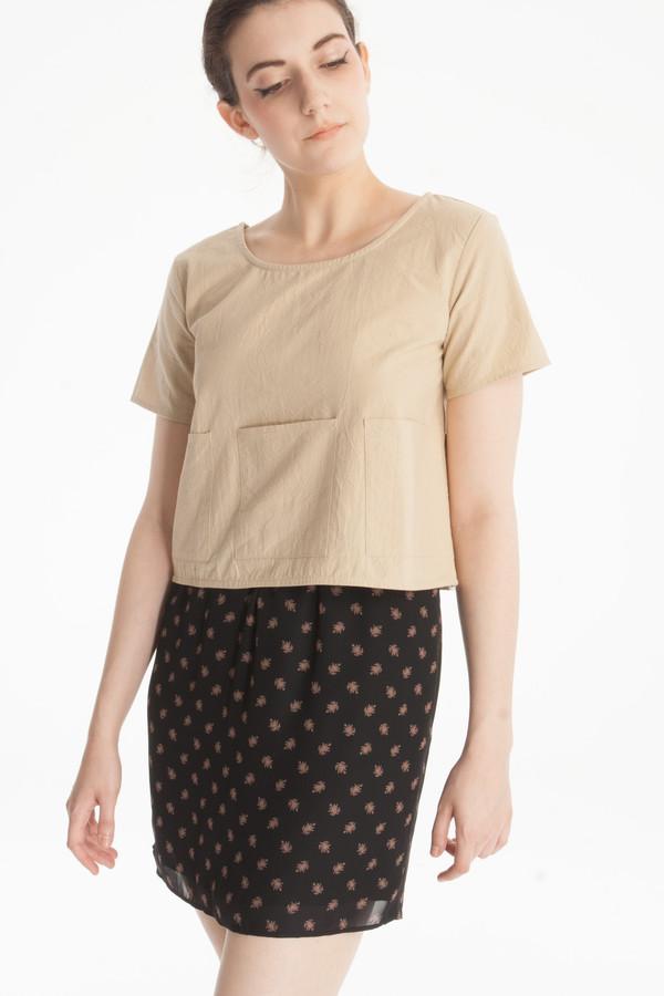 Samantha Pleet Phase blouse