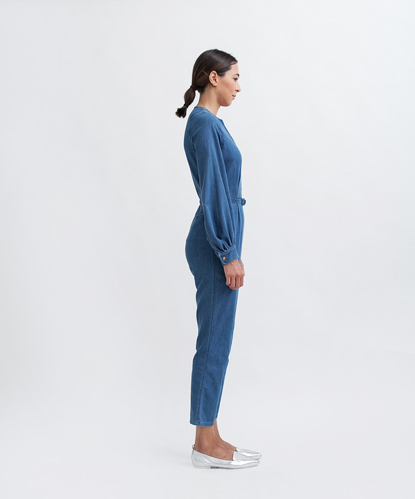 Rachel Comey Silt Jumpsuit