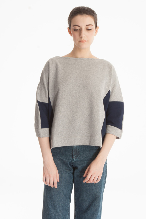Reality Studio Tania Sweatshirt