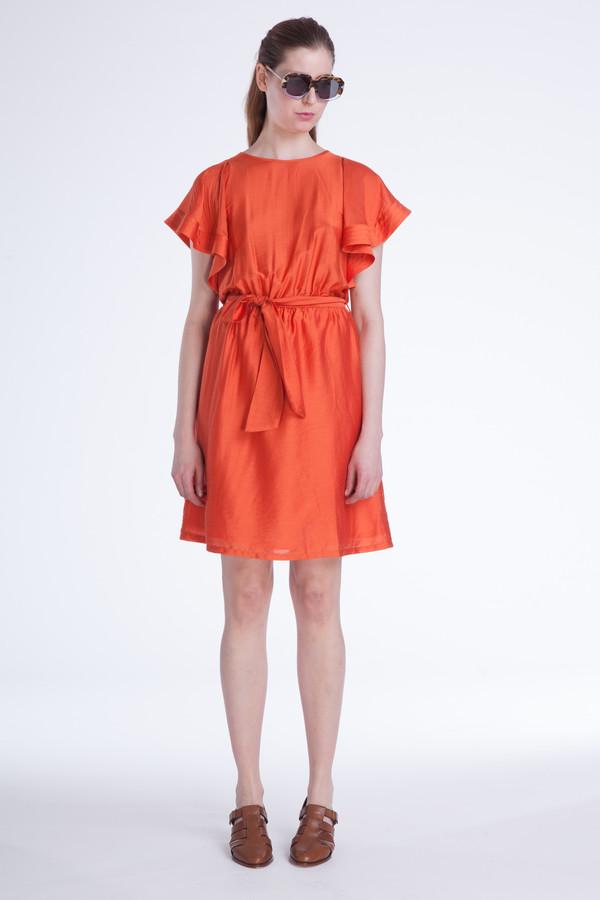 Sessun Violette Dress