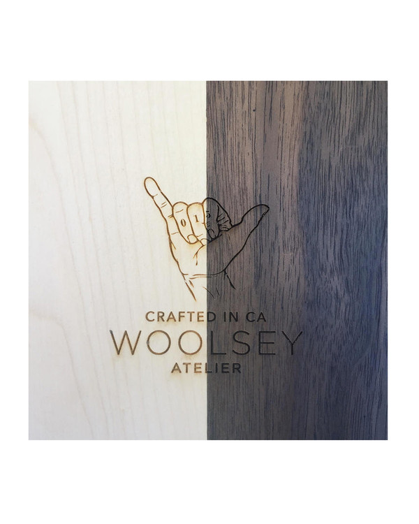 Woolsey Atelier Woolsey Land Cruiser