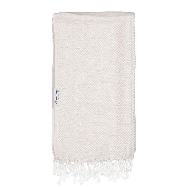 Sunday Dry goods Arrow Turkish Towel