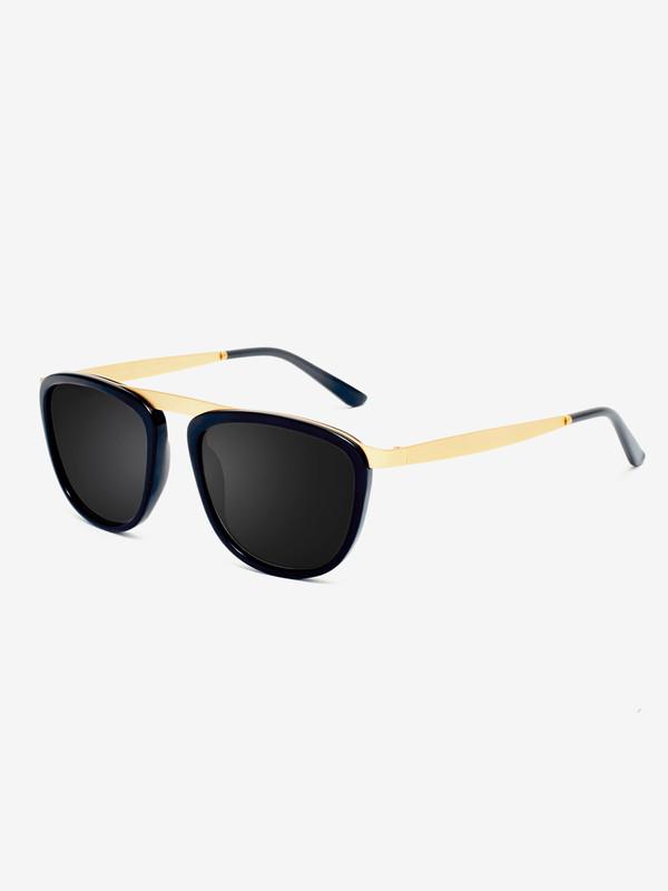 Smoke x Mirrors Pusherman Sunglasses