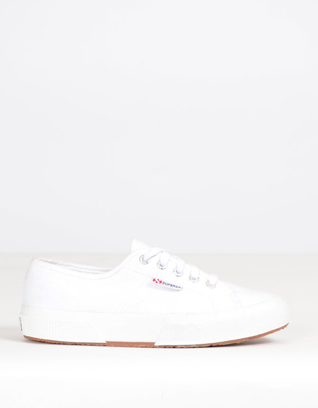 Superga 2750 Cotu Classic Sneaker Men's White