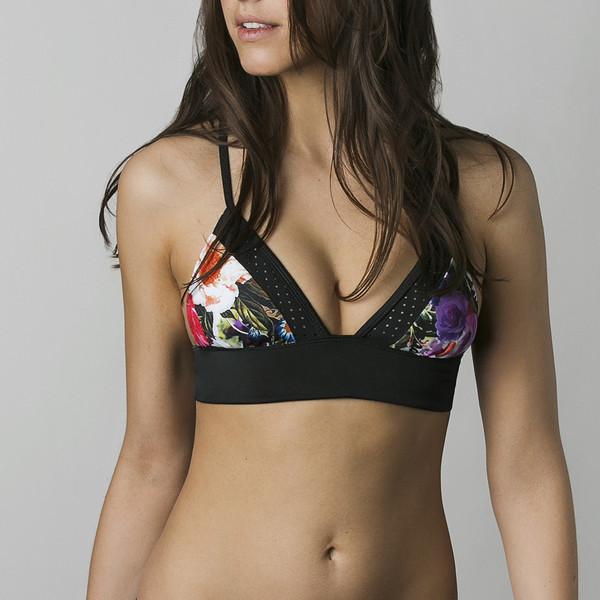 June Swimwear - Top Hailey - Paradise