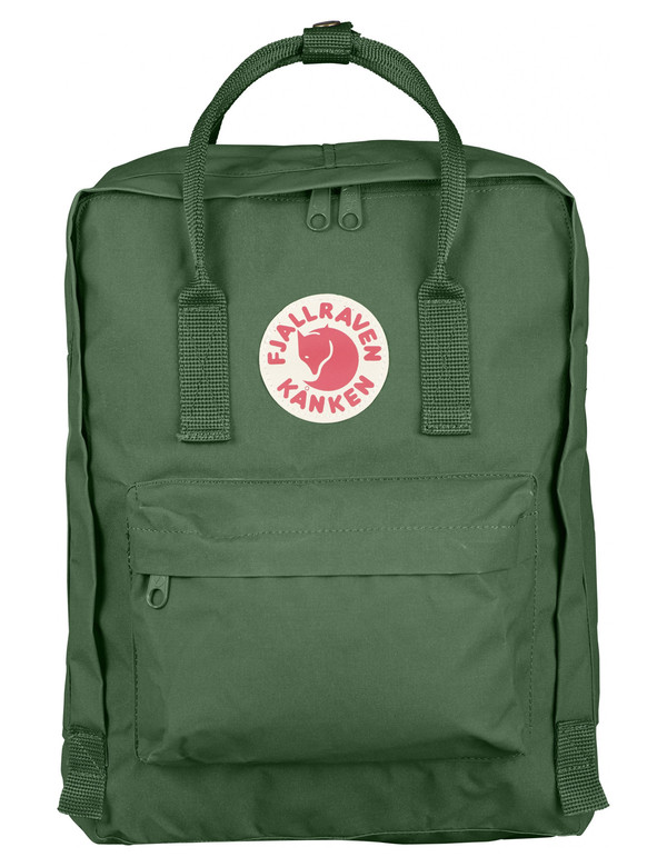 Fjallraven Kanken Backpack Salvia Green