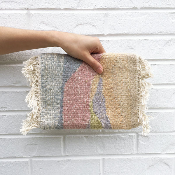 Proud Mary - Landscape Clutch
