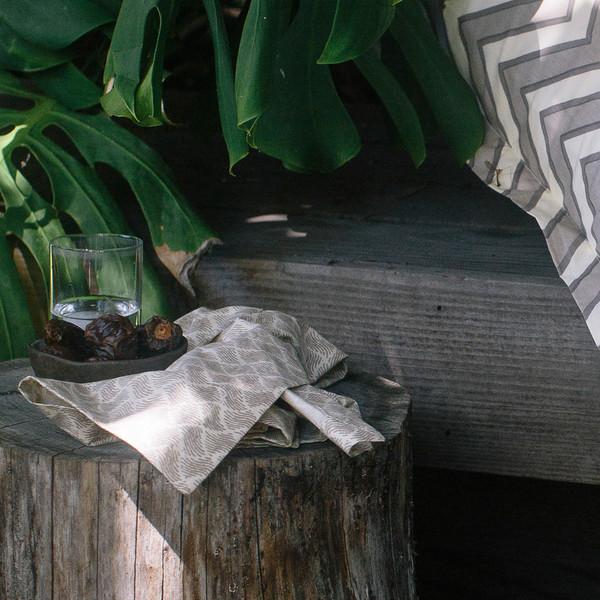 Erica Tanov napkin set
