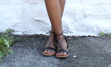L'Intervalle Vanessa Sandals