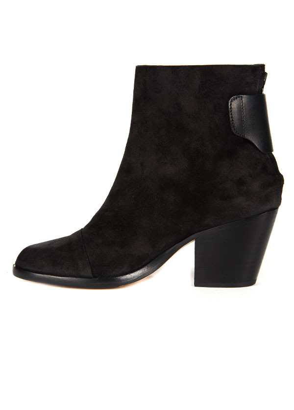 Rag & Bone - Ryland Boot in Black