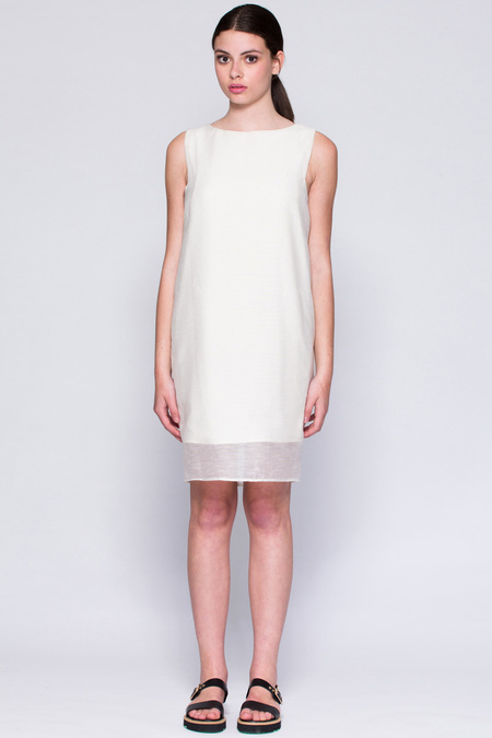 Valerie Dumaine Liv Dress