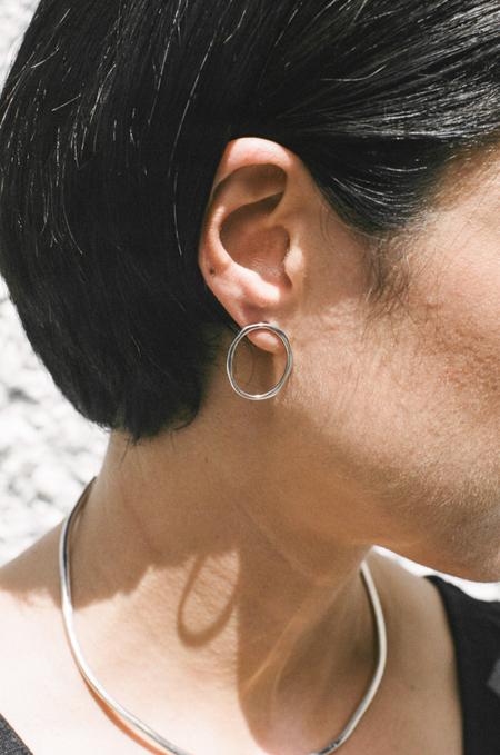 Catherine Hartley Ines Earrings