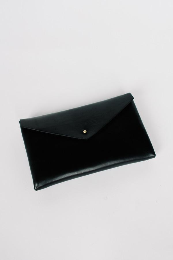 Farrell & Co. Envelope Clutch