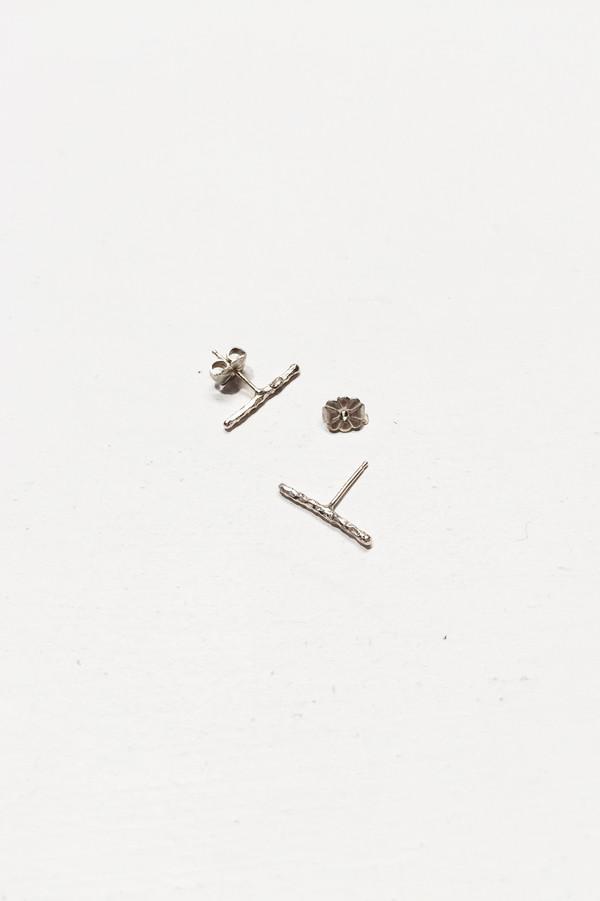 Nettie Kent Jewelry Maris Studs - Sterling Silver