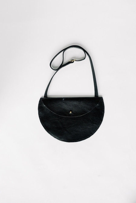 Farrell & Co. Semi-Circle Bag