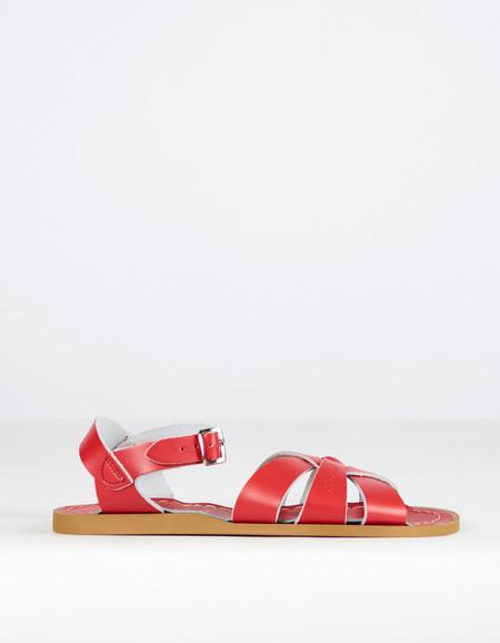 Salt Water Sandals The Original Red