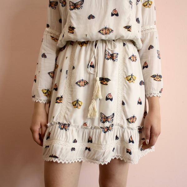 Maria Stanley Callaka Dress