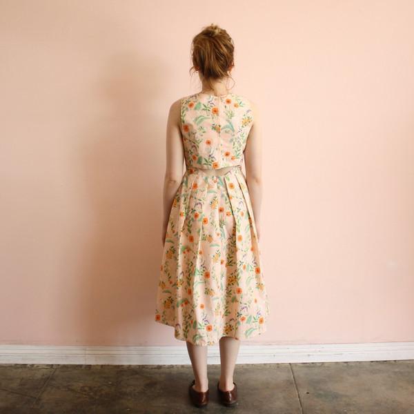 Rachel Antonoff Daniel Dress