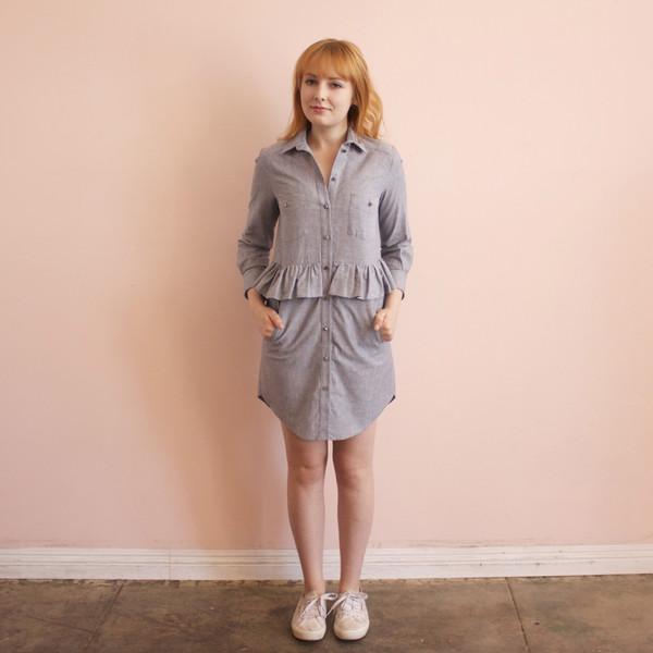 Heinui Henry dress