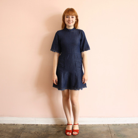 Maria Stanley Randy Dress