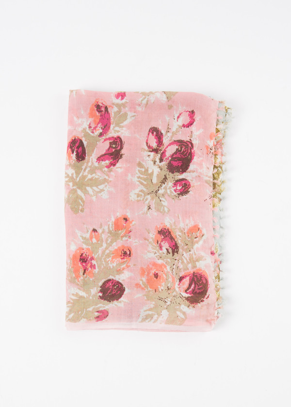 Epice Rose Blossom Stole