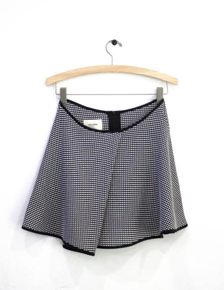 Nanushka Bega Skirt