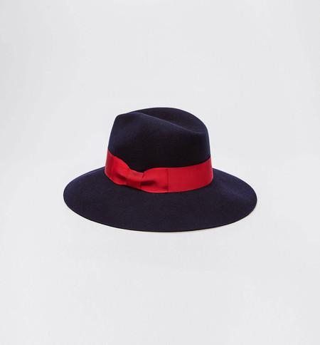 Prymal Felt Shade Hat Navy