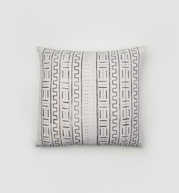 MindaHome Mali Mudcloth Pillow
