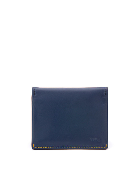 Bellroy Slim Sleeve Wallet Blue Steel