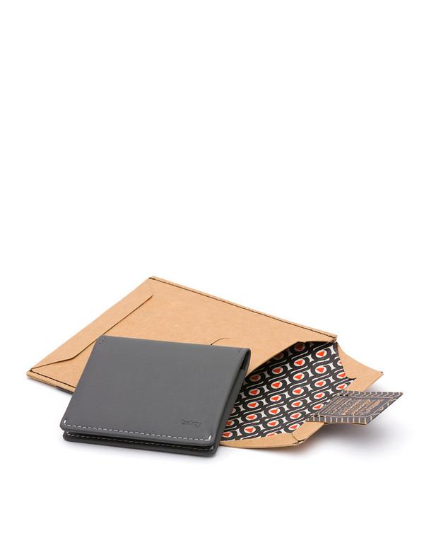 Bellroy Slim Sleeve Wallet Slate