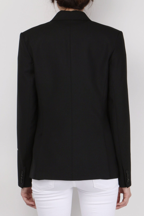 Veronica Beard Classic Jacket Black