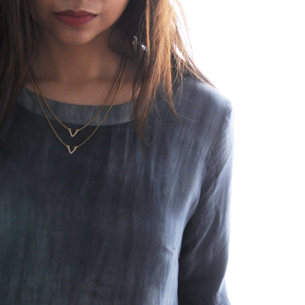 Seaworthy INGA NECKLACE